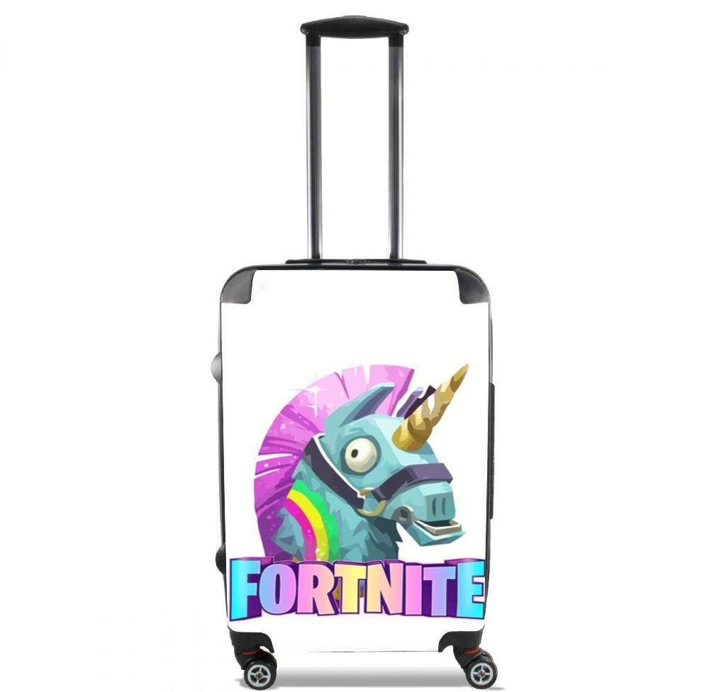 Unicorn video games Fortnite for Lightweight Hand Luggage Bag - Cabin Baggage