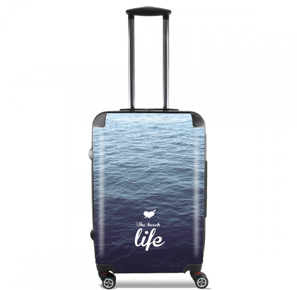 lifebeach for Lightweight Hand Luggage Bag - Cabin Baggage