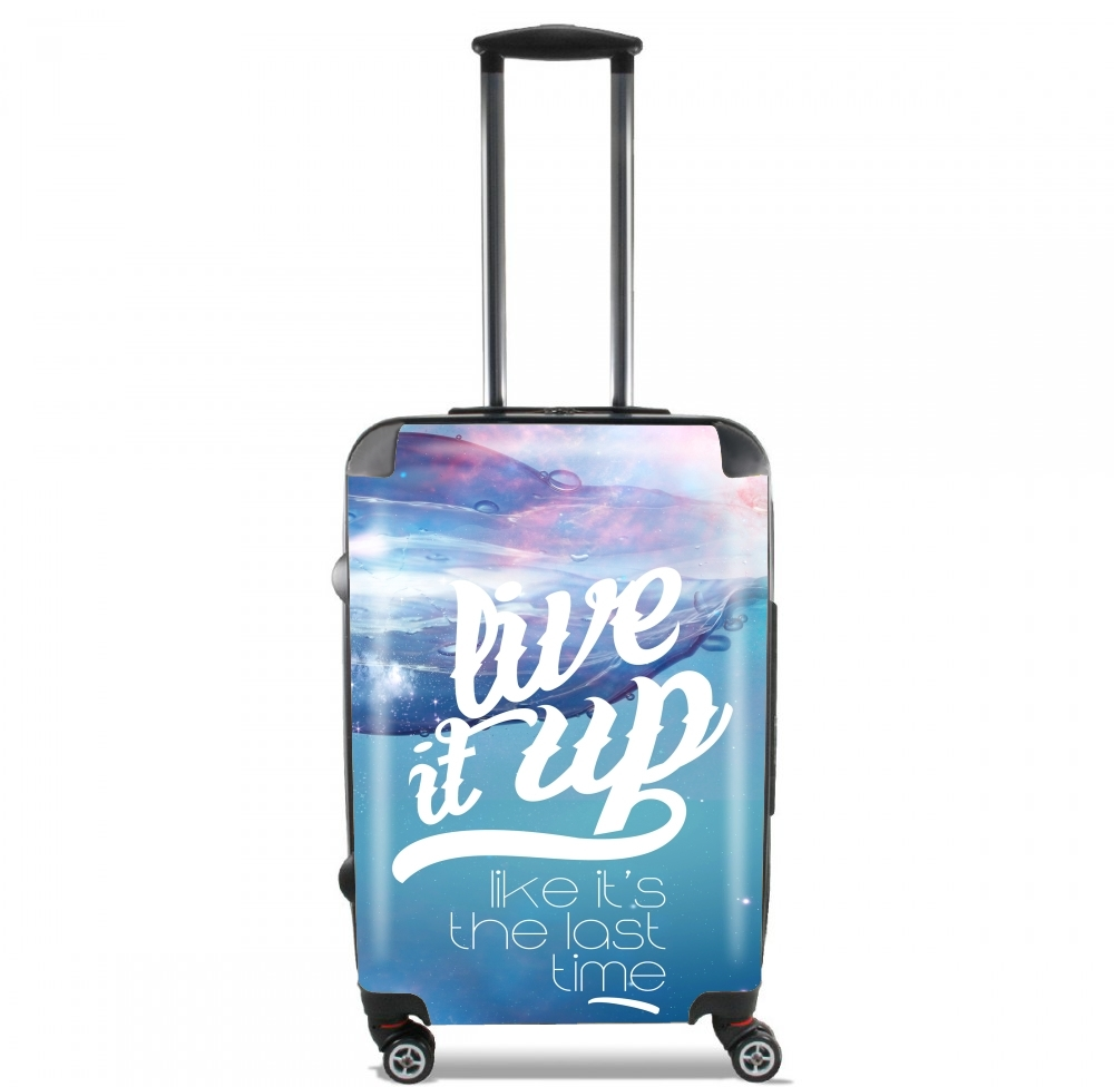 Live it up for Lightweight Hand Luggage Bag - Cabin Baggage