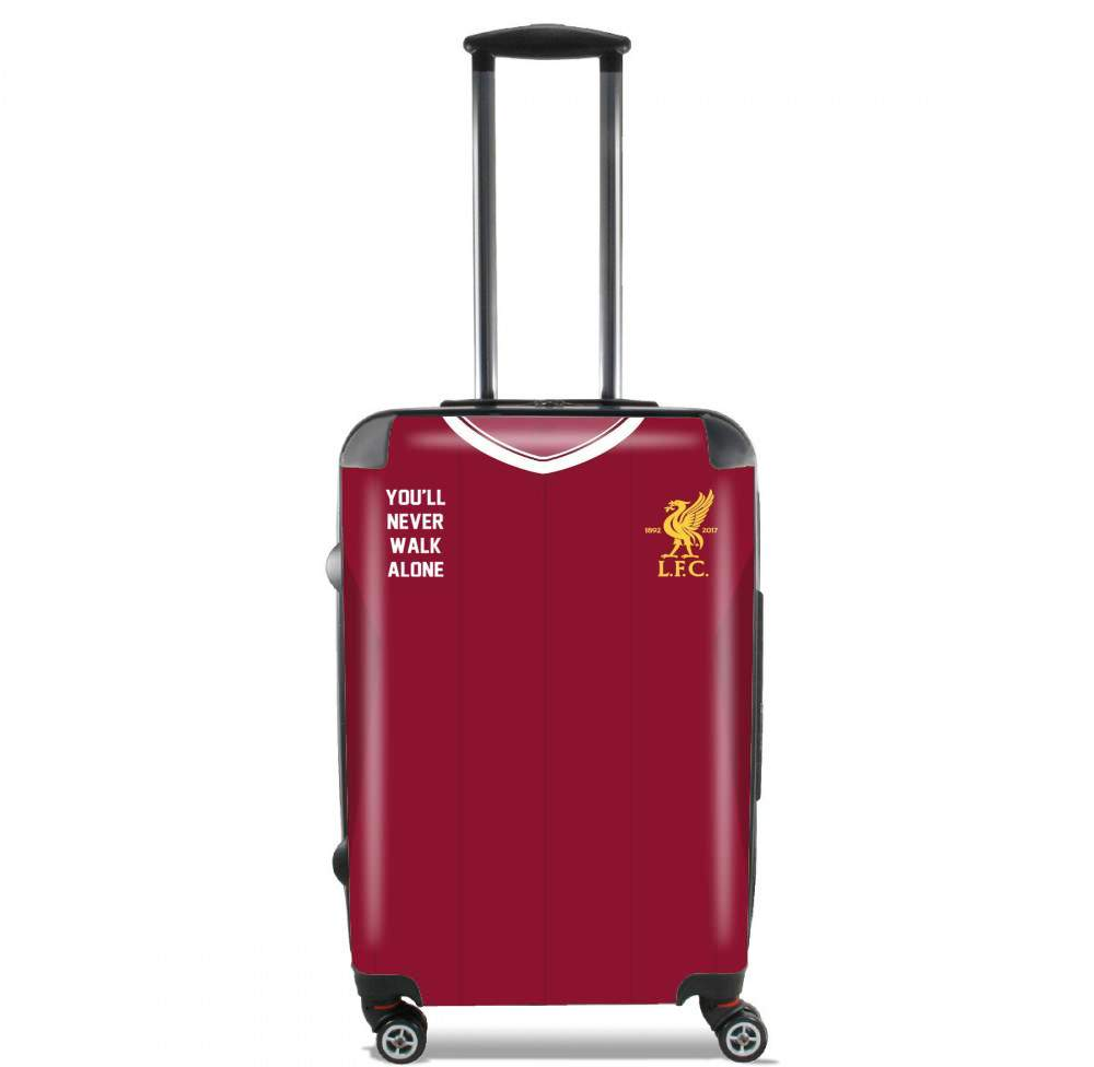 Liverpool Home 2018 for Lightweight Hand Luggage Bag - Cabin Baggage