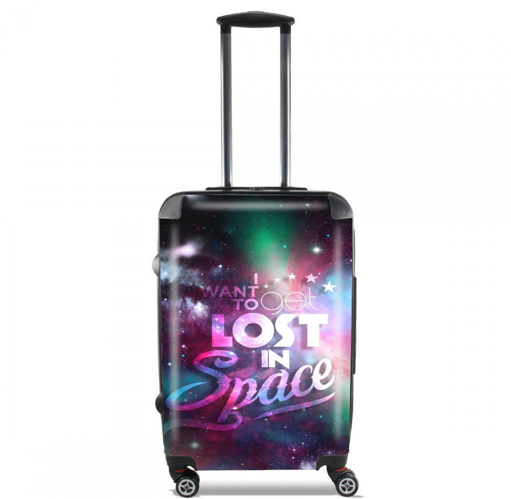 Lost in space for Lightweight Hand Luggage Bag - Cabin Baggage