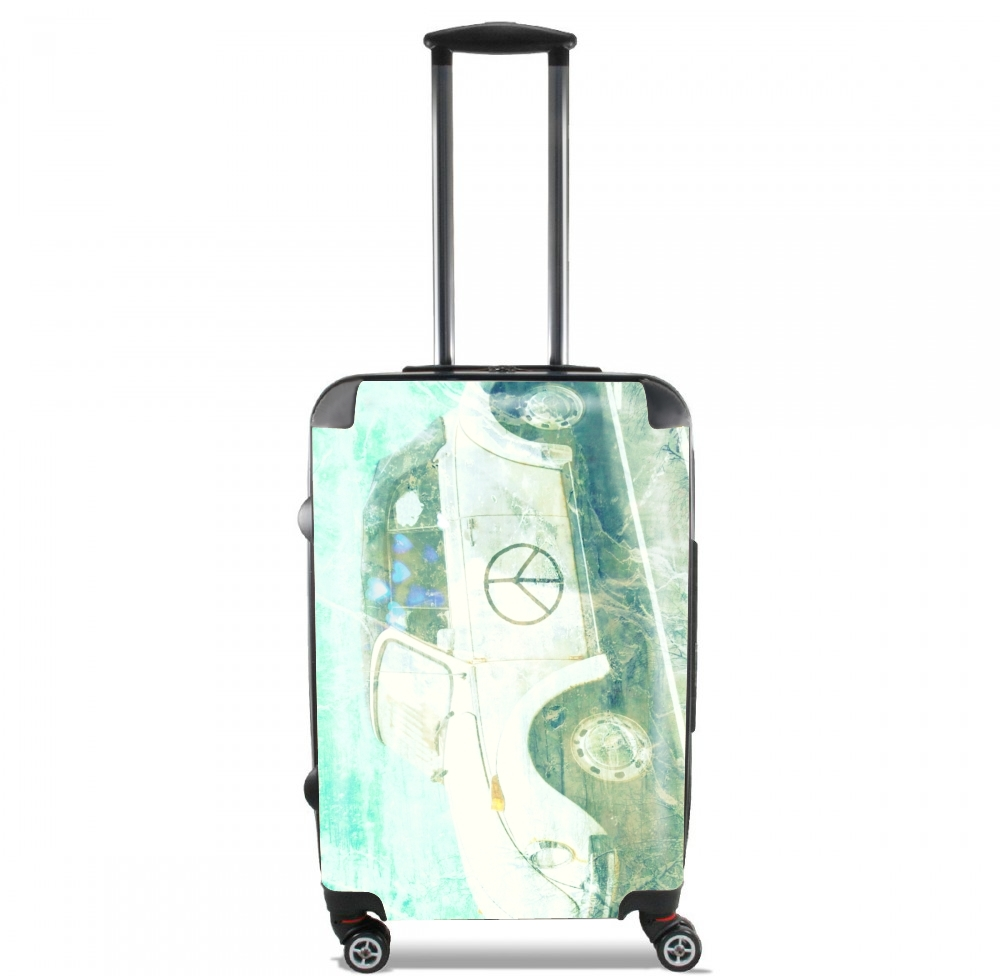 Love Bug for Lightweight Hand Luggage Bag - Cabin Baggage