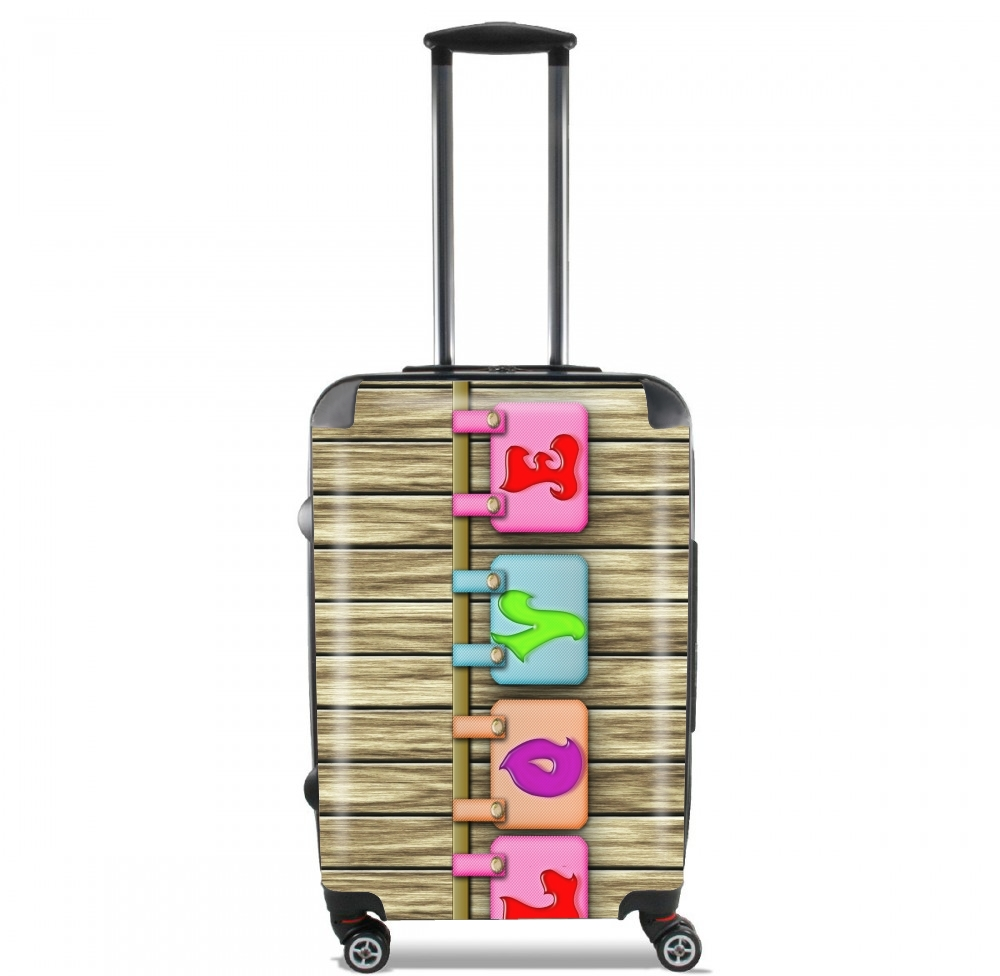 Love for Lightweight Hand Luggage Bag - Cabin Baggage