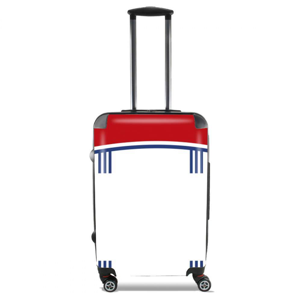 Lyon Football 2018 for Lightweight Hand Luggage Bag - Cabin Baggage