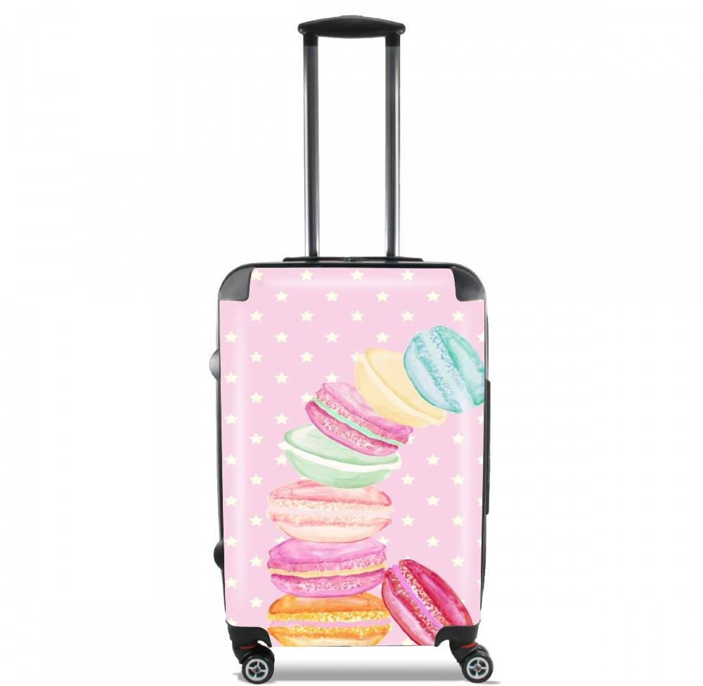 MACARONS for Lightweight Hand Luggage Bag - Cabin Baggage