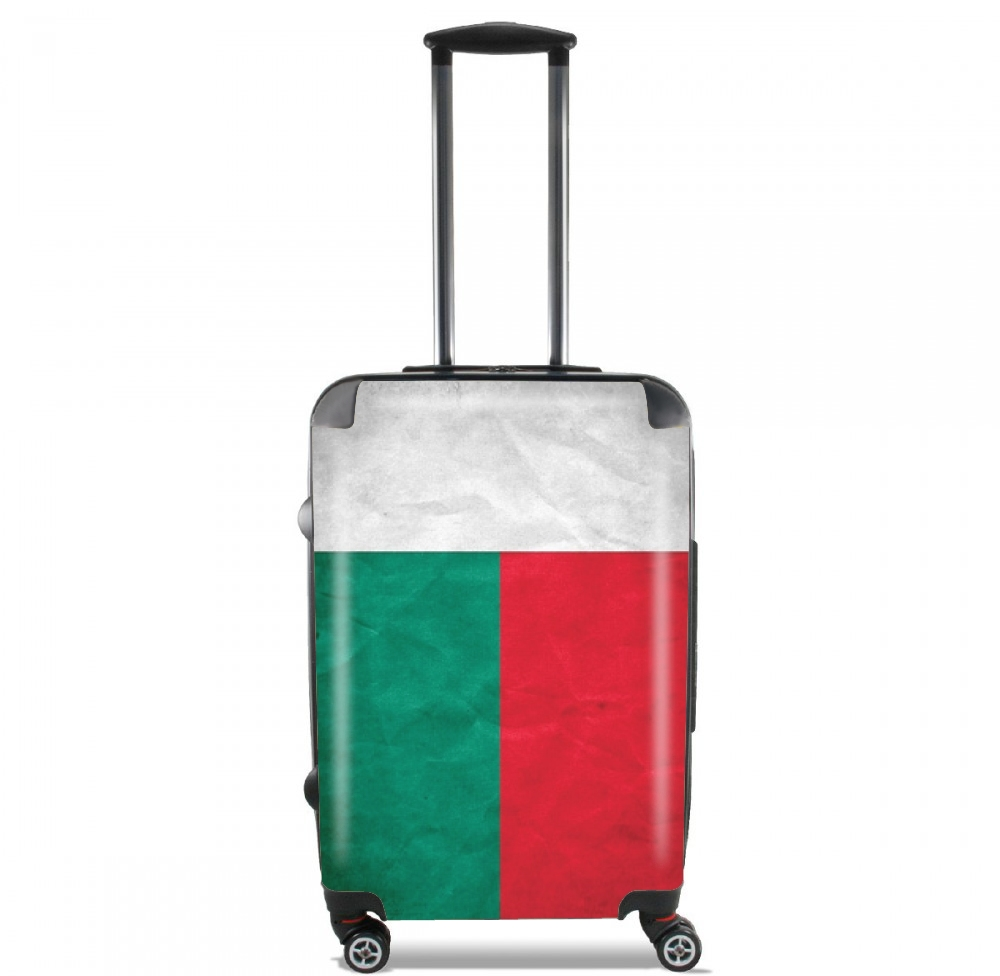 Madagascar for Lightweight Hand Luggage Bag - Cabin Baggage