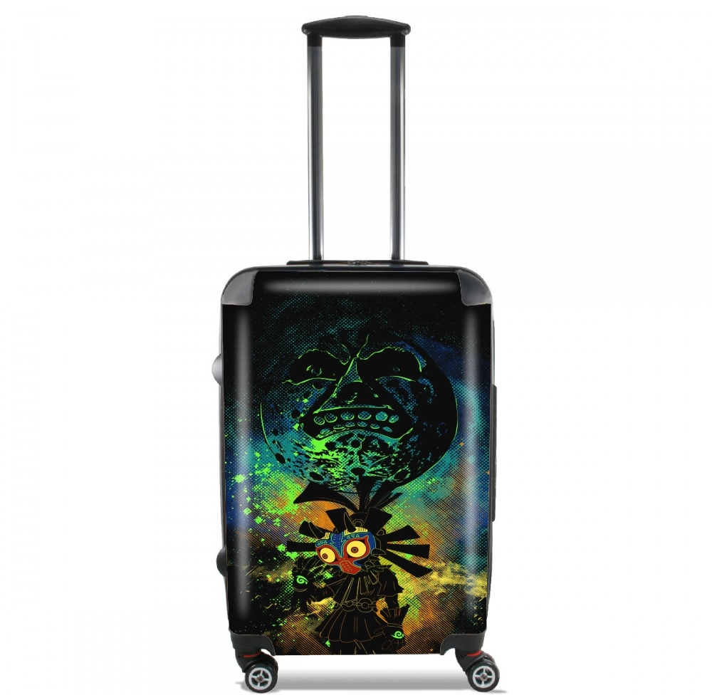 Majora's Art for Lightweight Hand Luggage Bag - Cabin Baggage