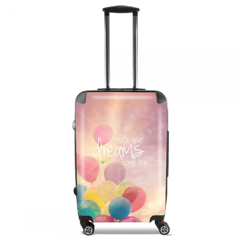 make your dreams come true for Lightweight Hand Luggage Bag - Cabin Baggage