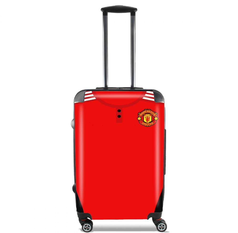 Manchester United for Lightweight Hand Luggage Bag - Cabin Baggage