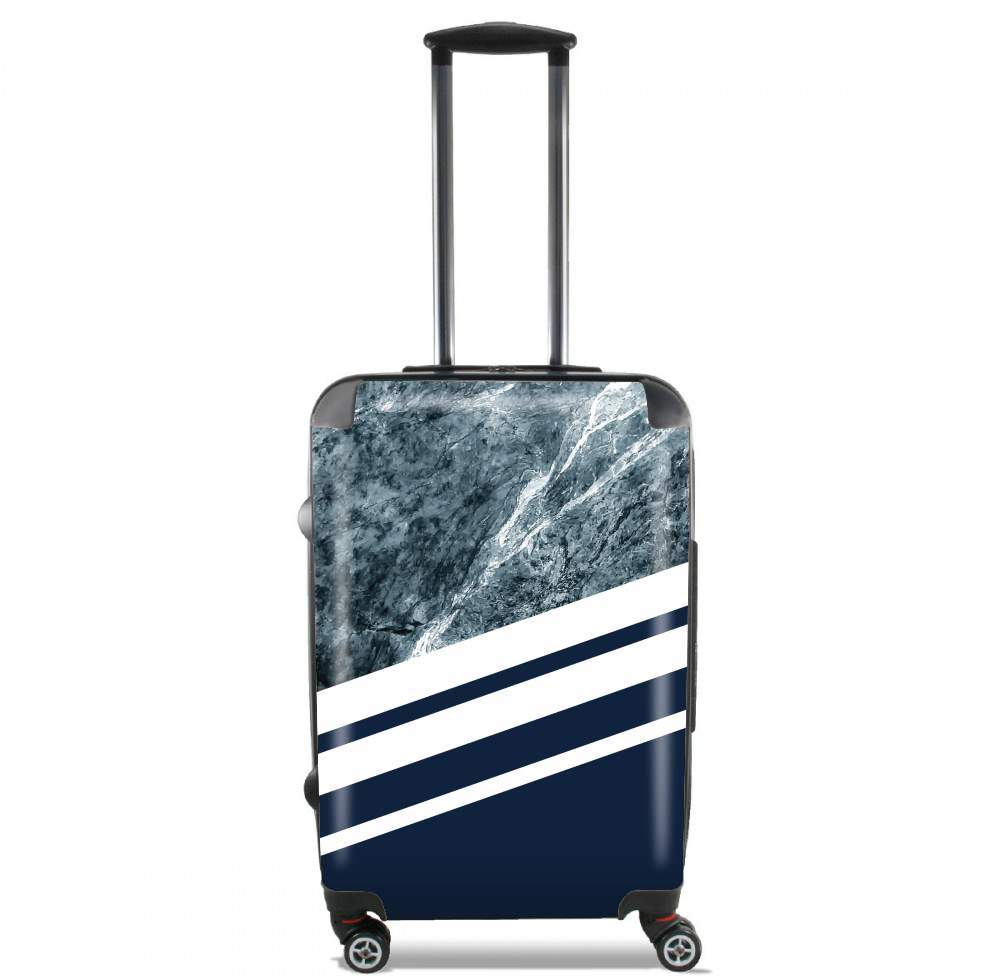 Marble Navy for Lightweight Hand Luggage Bag - Cabin Baggage