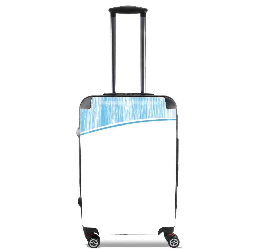 Marseille Football 2018 for Lightweight Hand Luggage Bag - Cabin Baggage