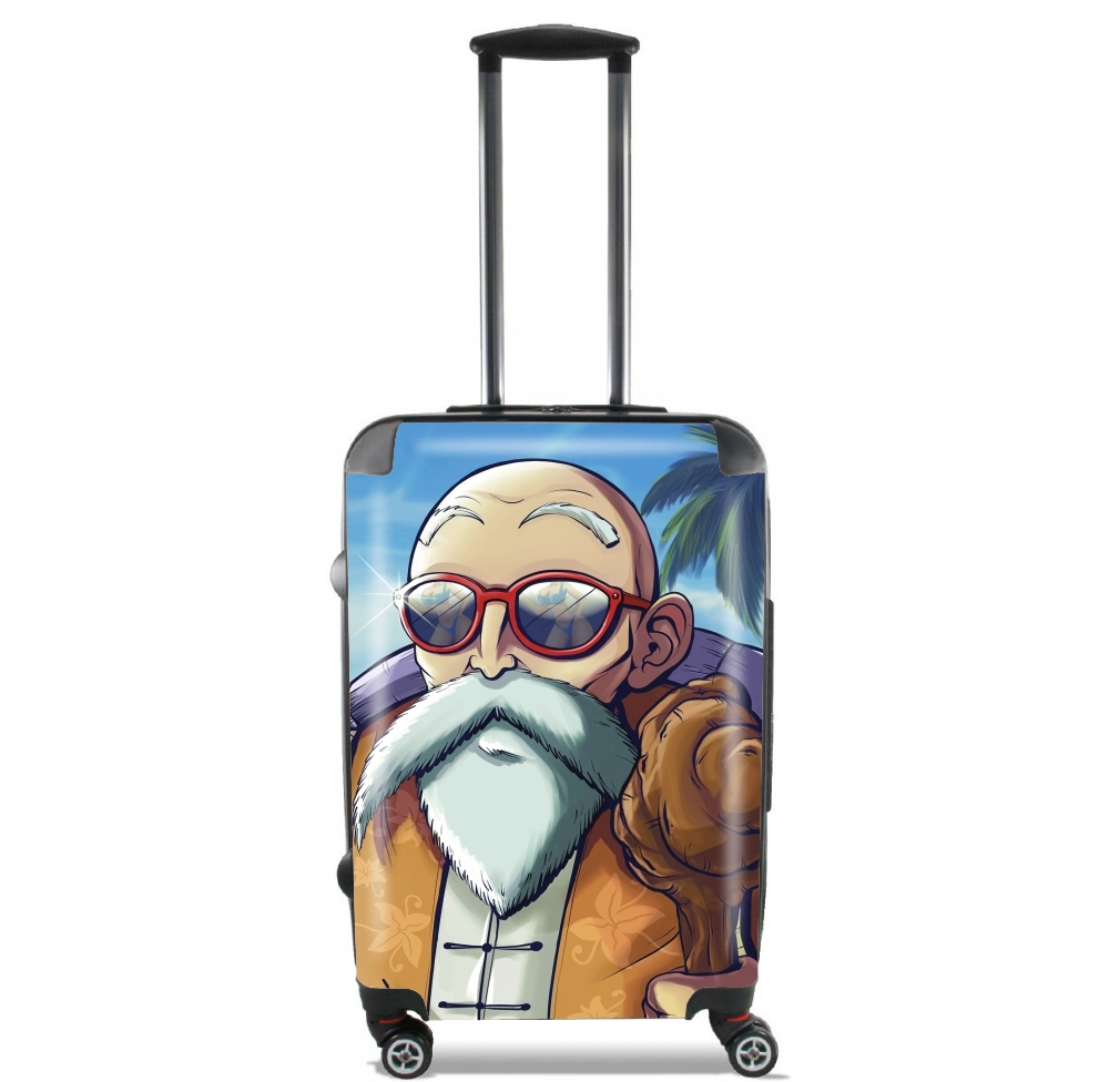 Master Roshi for Lightweight Hand Luggage Bag - Cabin Baggage