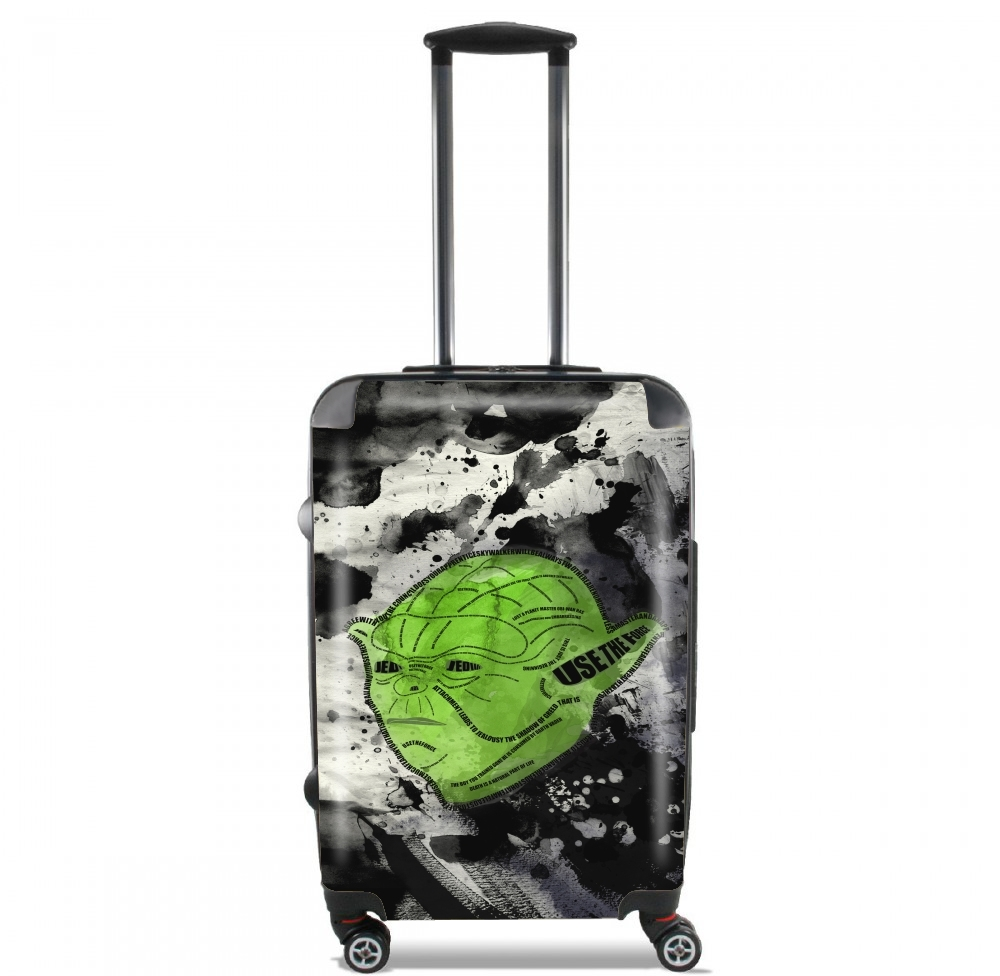 Master Typo for Lightweight Hand Luggage Bag - Cabin Baggage
