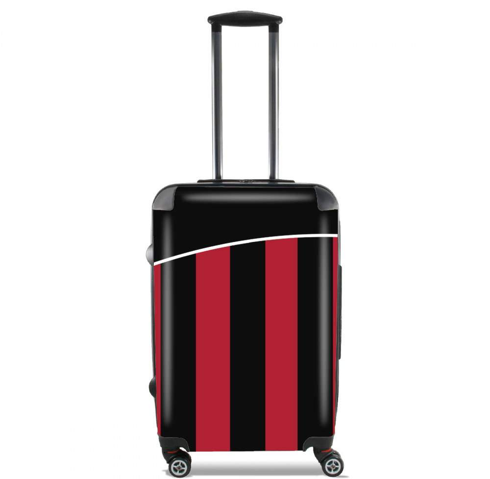 Milan AC for Lightweight Hand Luggage Bag - Cabin Baggage
