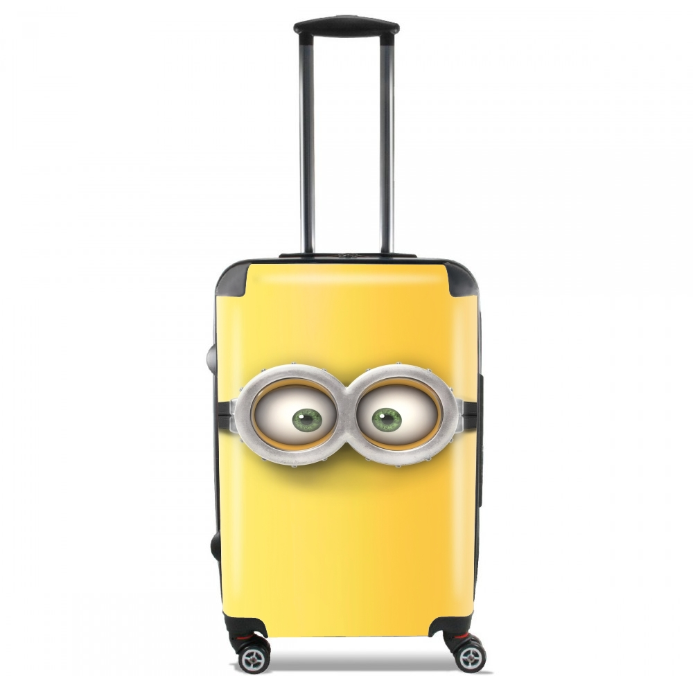 minion 3d  for Lightweight Hand Luggage Bag - Cabin Baggage