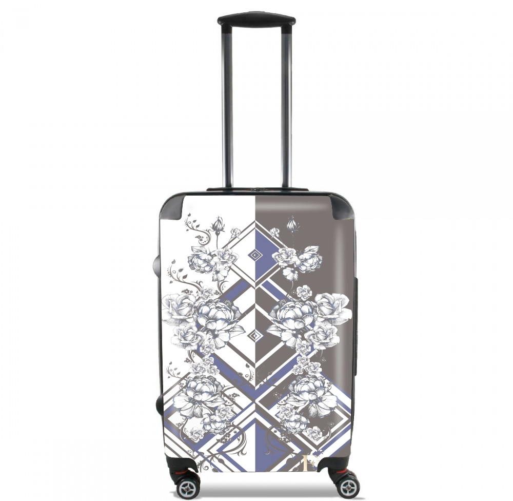 Mirror for Lightweight Hand Luggage Bag - Cabin Baggage
