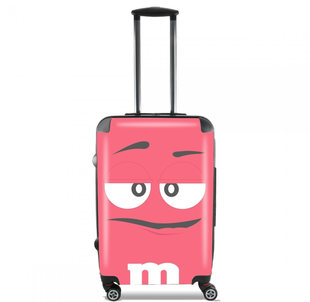 M&M's Red for Lightweight Hand Luggage Bag - Cabin Baggage