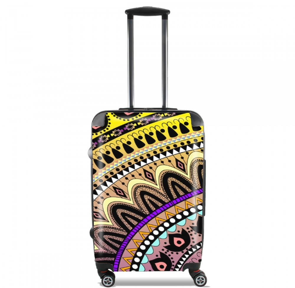 Moonflower for Lightweight Hand Luggage Bag - Cabin Baggage