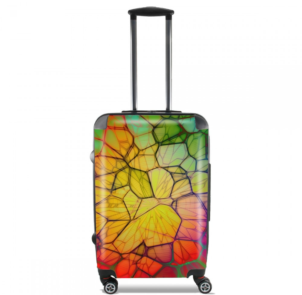 Mosaic for Lightweight Hand Luggage Bag - Cabin Baggage