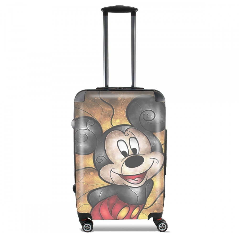 Mouse of the House for Lightweight Hand Luggage Bag - Cabin Baggage