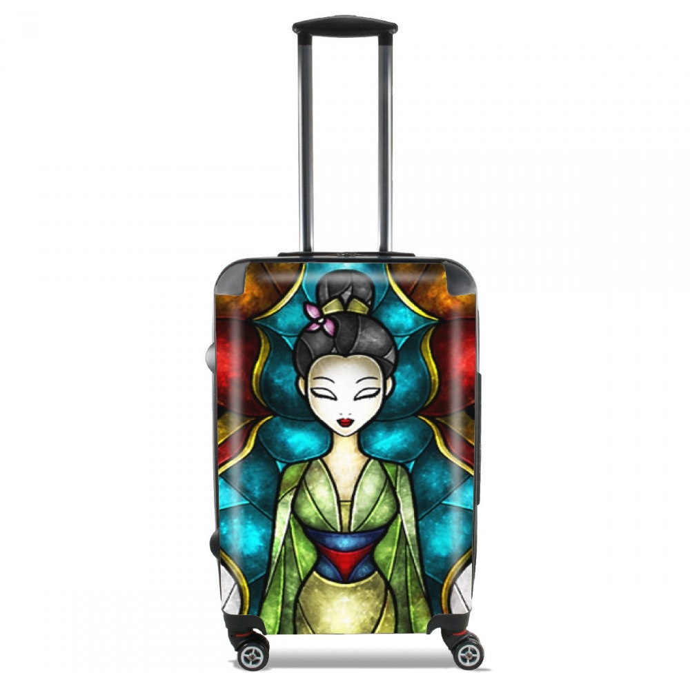 Mulan Bring honor to all for Lightweight Hand Luggage Bag - Cabin Baggage