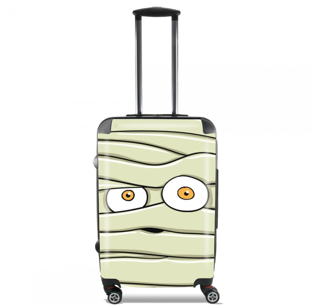 The Mummy Face for Lightweight Hand Luggage Bag - Cabin Baggage