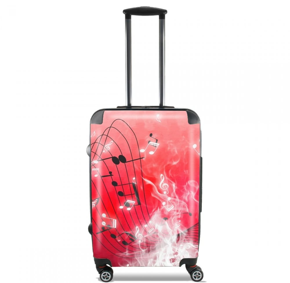 Musicality for Lightweight Hand Luggage Bag - Cabin Baggage