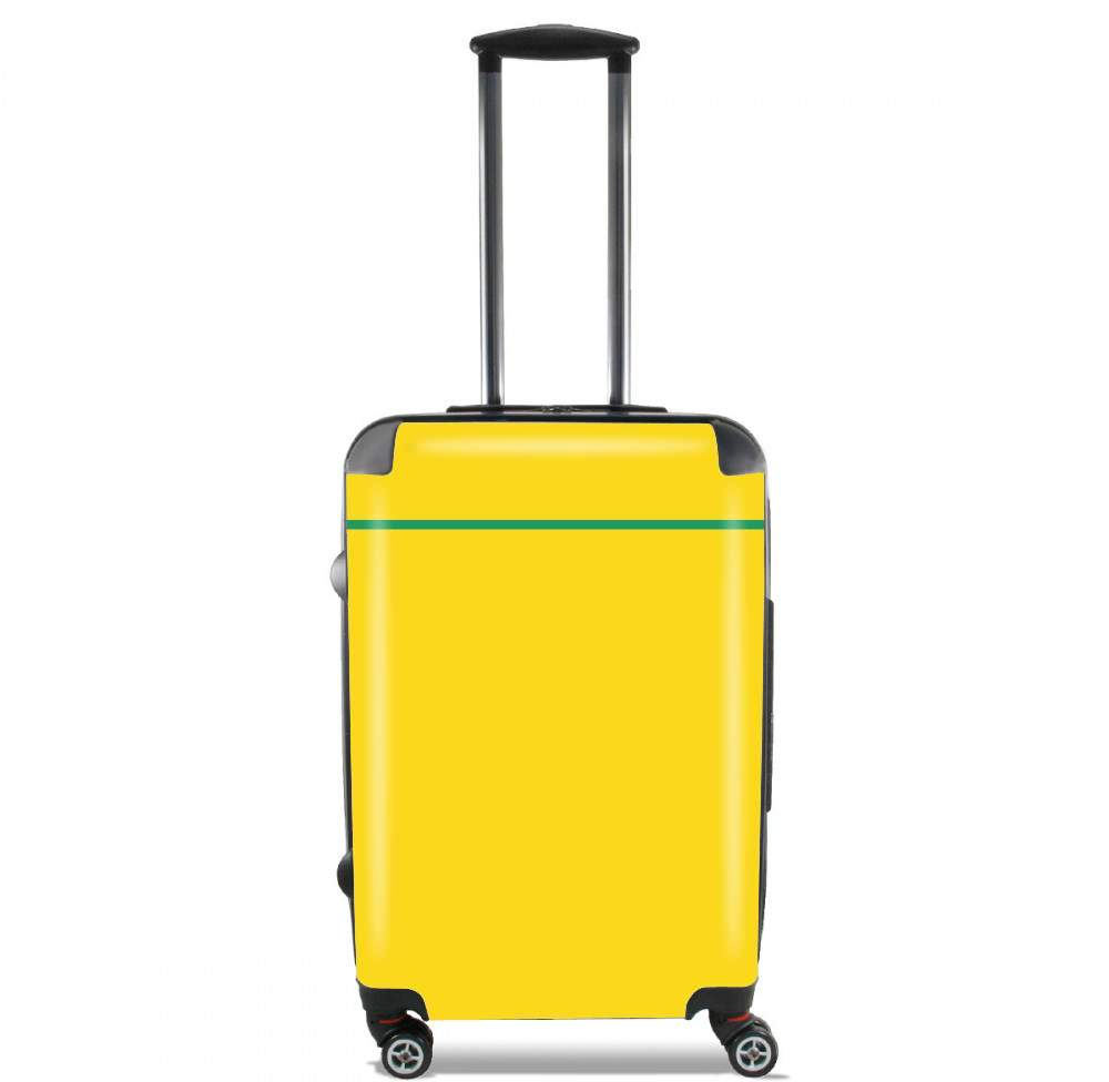 Nantes Football Club Maillot for Lightweight Hand Luggage Bag - Cabin Baggage