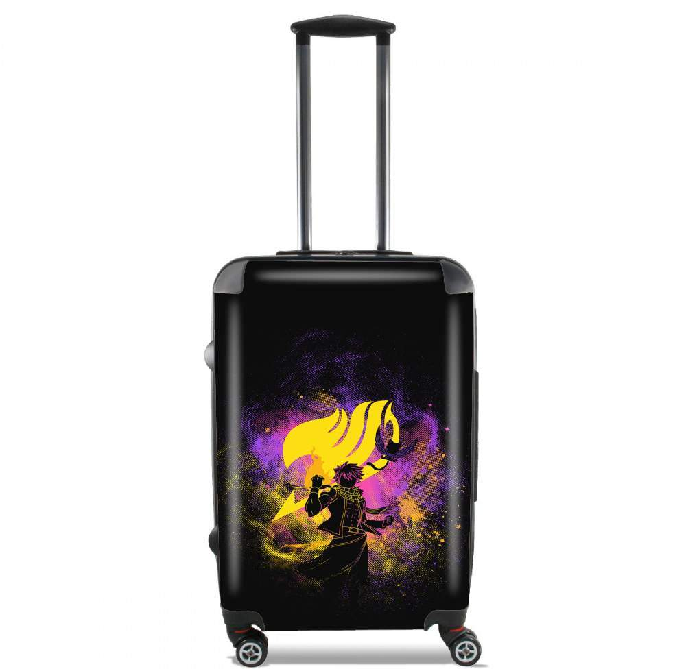 Natsu Dragnir for Lightweight Hand Luggage Bag - Cabin Baggage