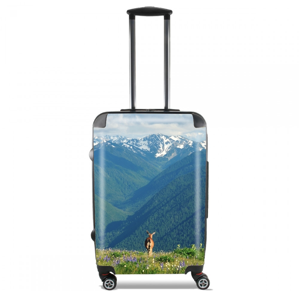 Nature's Calling for Lightweight Hand Luggage Bag - Cabin Baggage