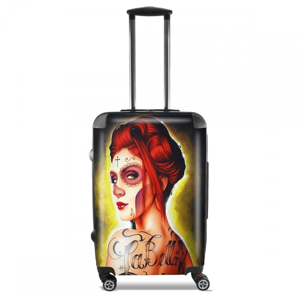 Naughty Beauty for Lightweight Hand Luggage Bag - Cabin Baggage
