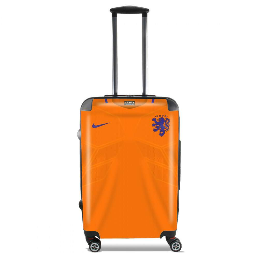 Home Kit Netherlands for Lightweight Hand Luggage Bag - Cabin Baggage