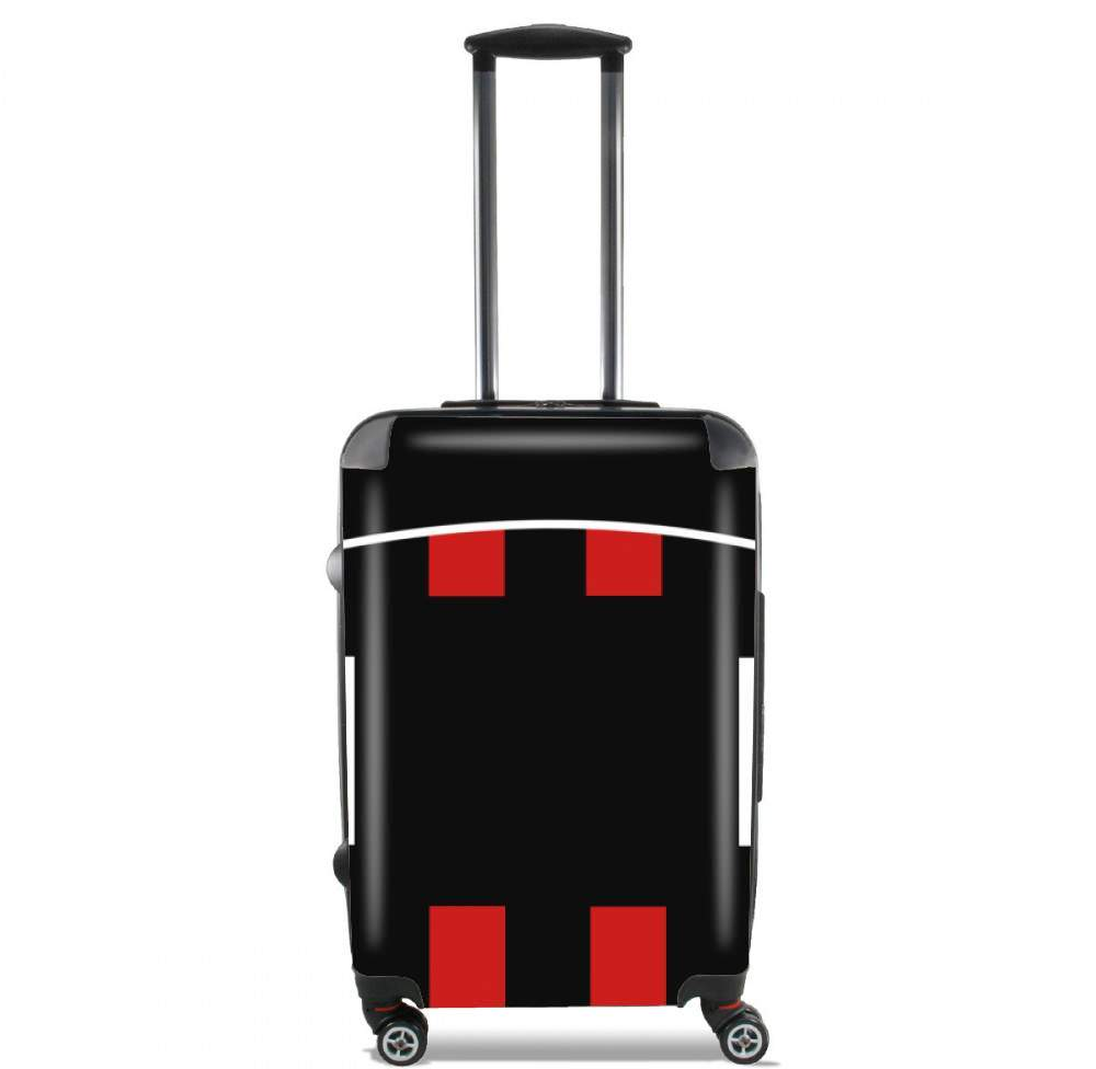 Nice Football for Lightweight Hand Luggage Bag - Cabin Baggage