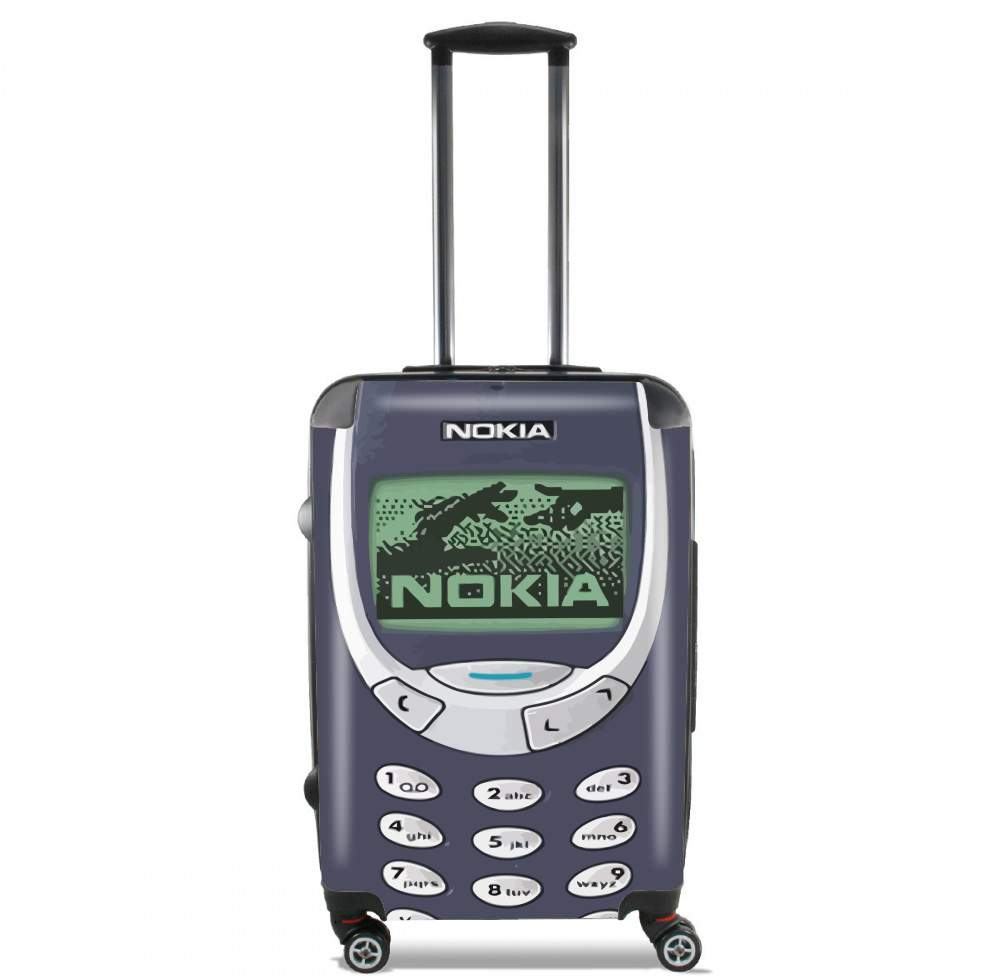 Nokia Retro for Lightweight Hand Luggage Bag - Cabin Baggage