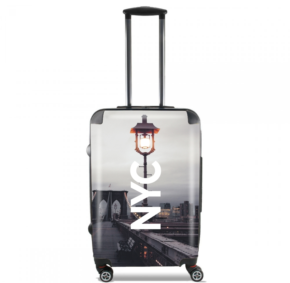 NYC Basic 2 for Lightweight Hand Luggage Bag - Cabin Baggage