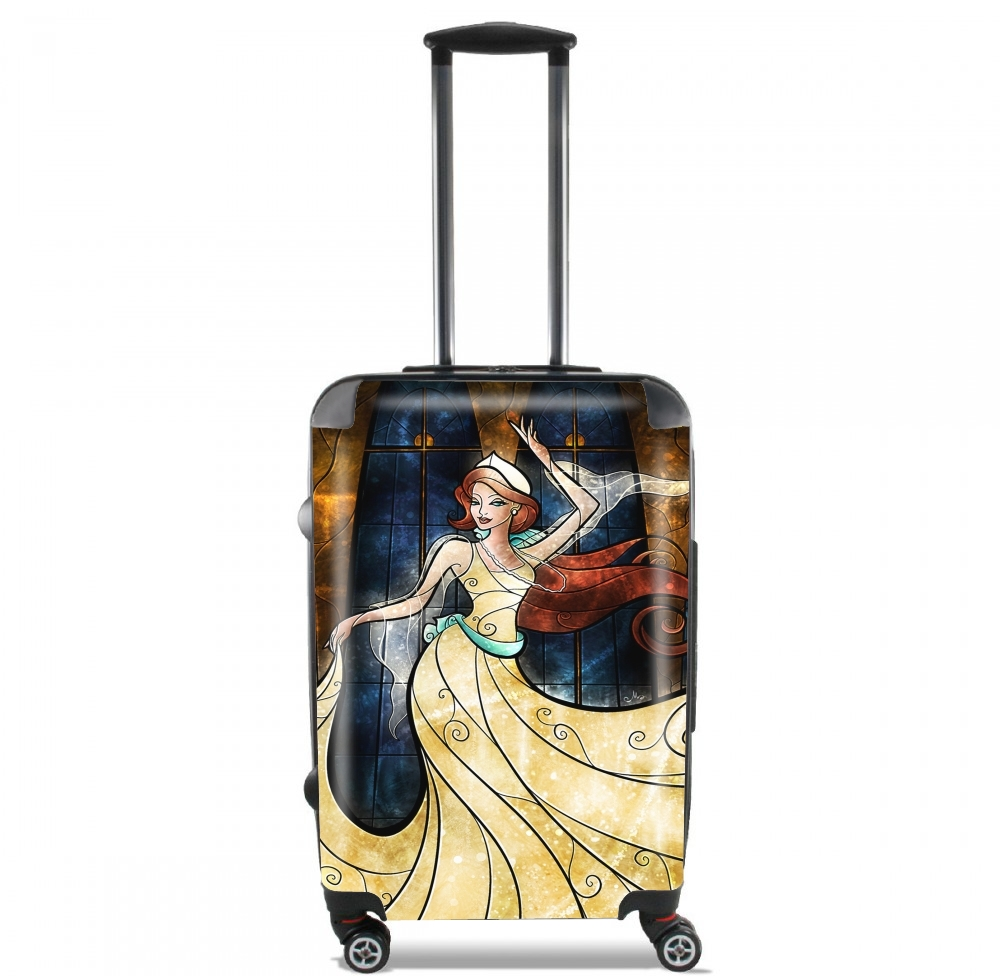 Once upon a december for Lightweight Hand Luggage Bag - Cabin Baggage