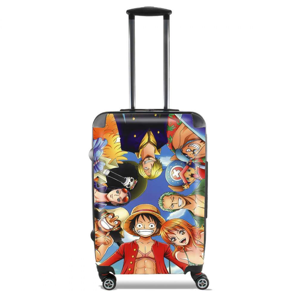 One Piece CREW for Lightweight Hand Luggage Bag - Cabin Baggage
