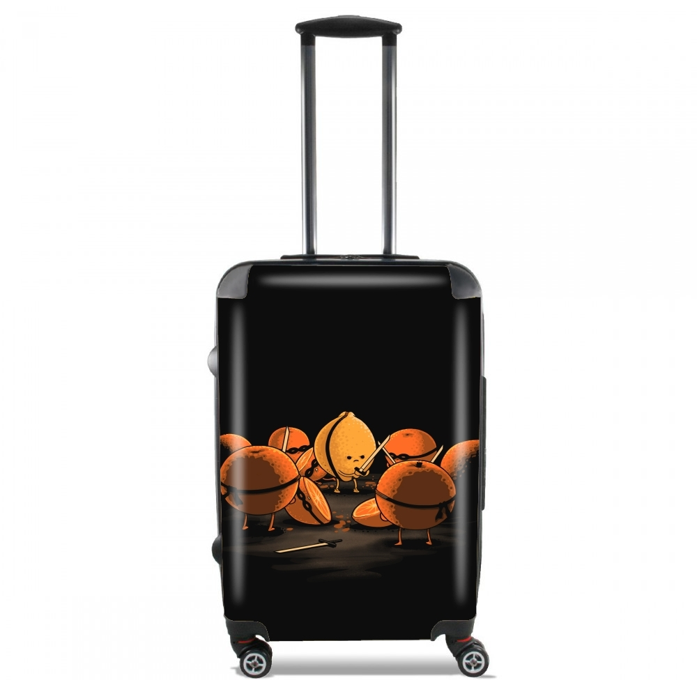 Orange Kill Fruit for Lightweight Hand Luggage Bag - Cabin Baggage