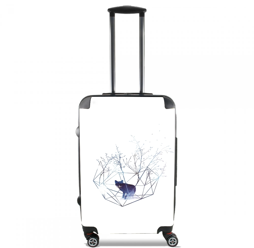 Organic prison for Lightweight Hand Luggage Bag - Cabin Baggage