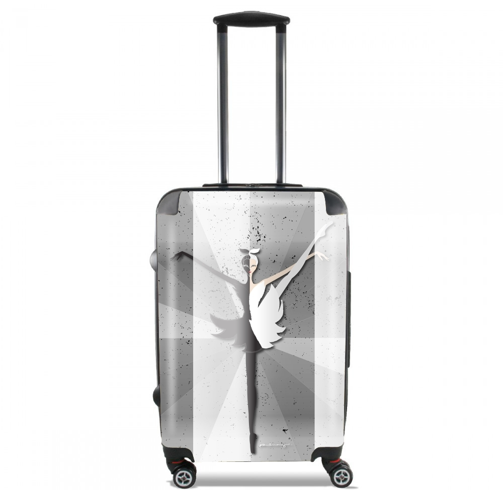 Origami - Swan Dance for Lightweight Hand Luggage Bag - Cabin Baggage