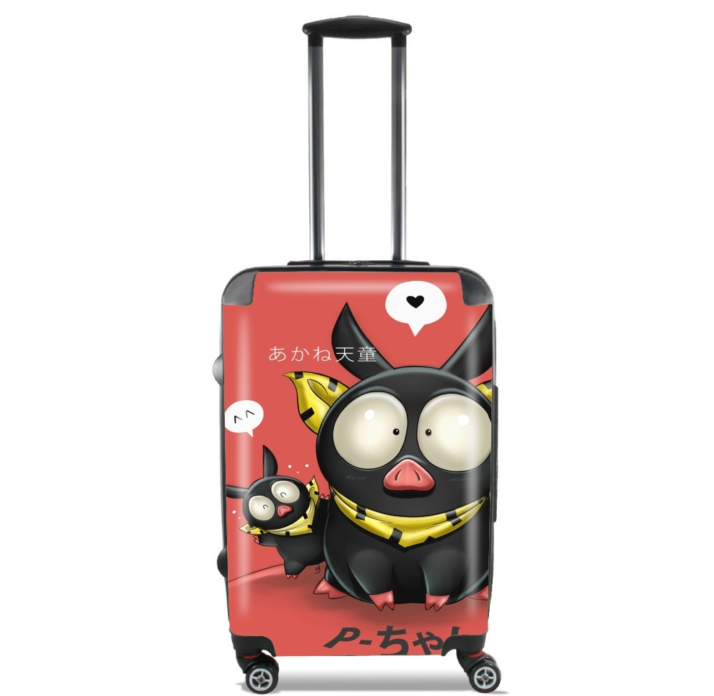 P-chan for Lightweight Hand Luggage Bag - Cabin Baggage