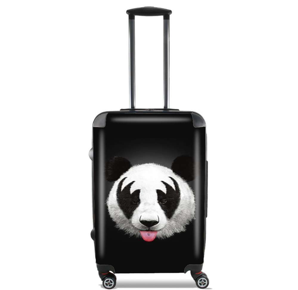 Kiss of a Panda for Lightweight Hand Luggage Bag - Cabin Baggage