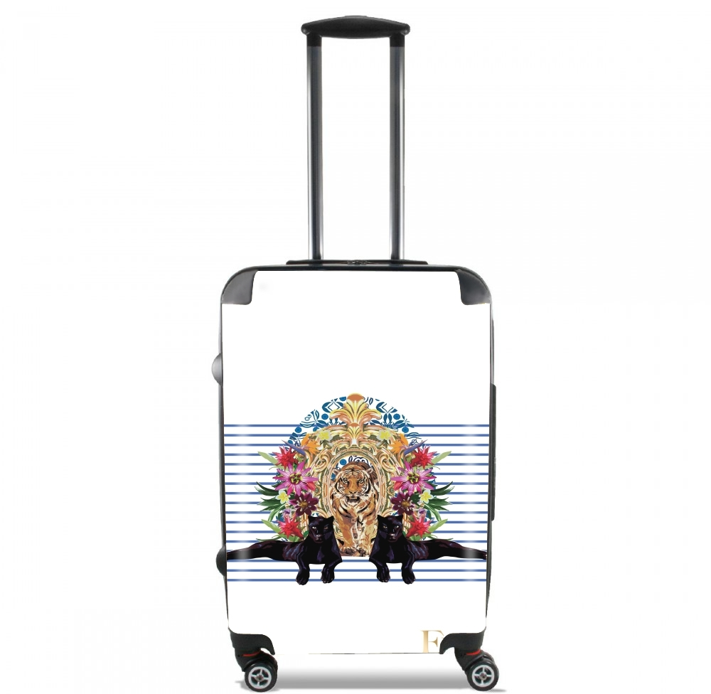 Panther for Lightweight Hand Luggage Bag - Cabin Baggage
