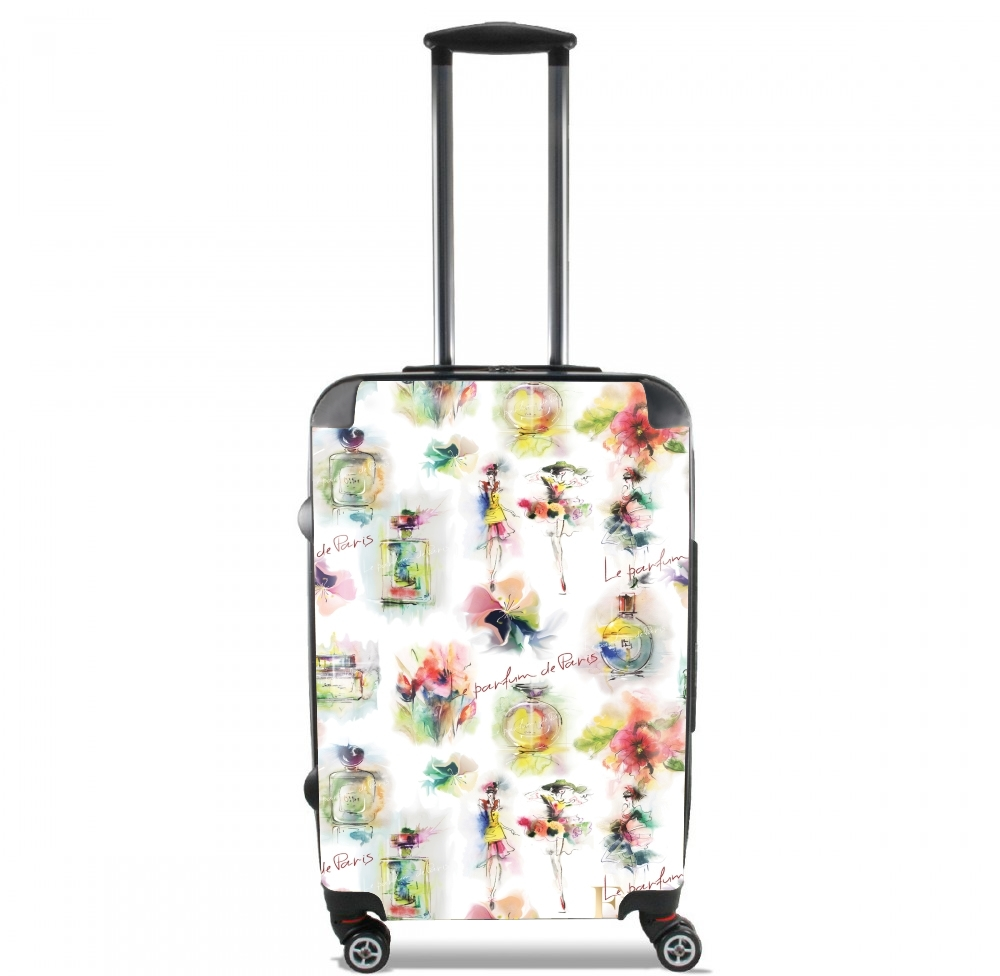 Parfum for Lightweight Hand Luggage Bag - Cabin Baggage
