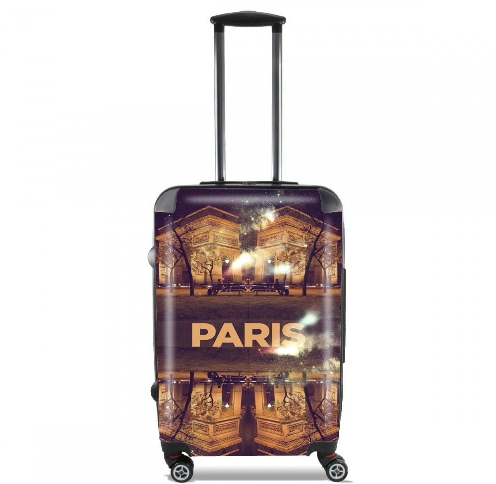 Paris II (2) for Lightweight Hand Luggage Bag - Cabin Baggage