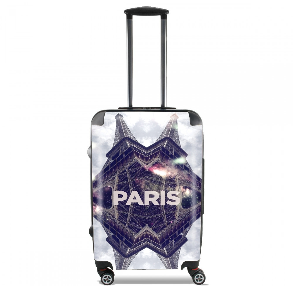 Paris II 81) for Lightweight Hand Luggage Bag - Cabin Baggage