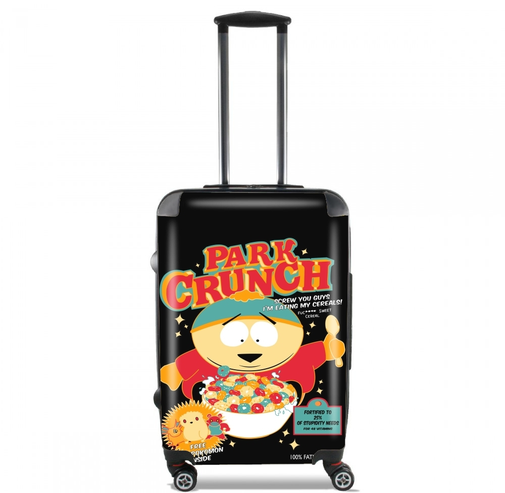 Park Crunch for Lightweight Hand Luggage Bag - Cabin Baggage