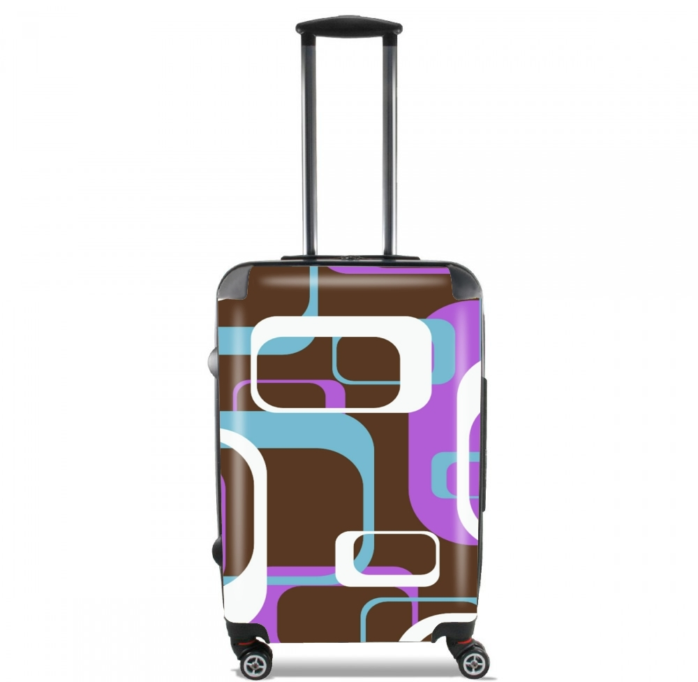 Pattern Design for Lightweight Hand Luggage Bag - Cabin Baggage