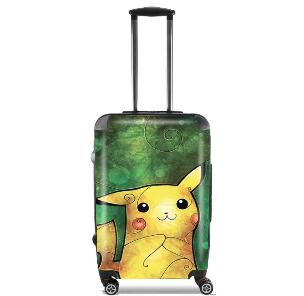Pika for Lightweight Hand Luggage Bag - Cabin Baggage
