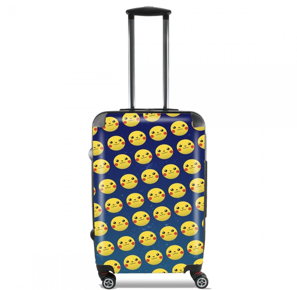 Pika pattern for Lightweight Hand Luggage Bag - Cabin Baggage